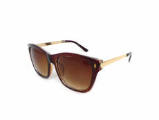Women's sunglasses Alensa Brown