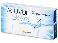 Alensa.com.mt - Contact lenses - Acuvue Oasys