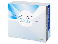 Alensa.com.mt - Contact lenses - 1 Day Acuvue TruEye