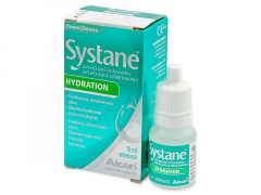 Systane Hydration Eye Drops 10ml