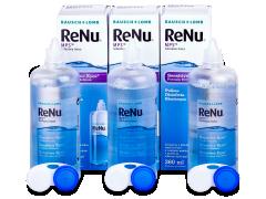 ReNu MPS Sensitive Eyes solution 3 x 360 ml