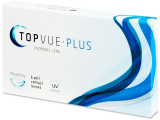 Lenses-contact.co.uk - Contact lenses - TopVue Monthly Plus