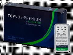 TopVue Premium for Astigmatism (1 lens)