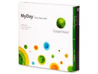 Alensa.com.mt - Contact lenses - MyDay daily disposable