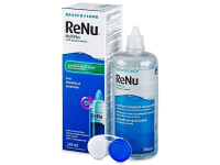 Alensa.com.mt - Contact lenses - ReNu MultiPlus solution 240ml