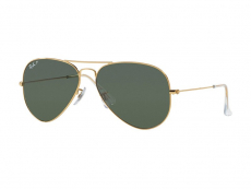 Ray-Ban Original Aviator RB3025 - 001/58 POL