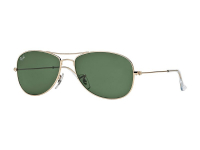 Alensa.com.mt - Contact lenses - Ray-Ban Aviator Cockpit RB3362 - 001