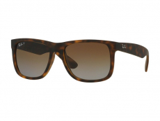 Ray-Ban Justin RB4165 - 865/T5 POL