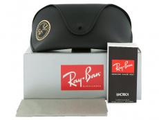 Ray-Ban RB3527 - 029/9A POL