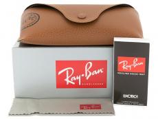 Ray-Ban RB3449 - 001/13