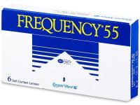 Alensa.com.mt - Contact lenses - Frequency 55