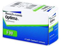 Alensa.com.mt - Contact lenses - Quarterly OptimaFW