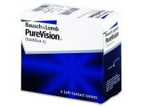 Alensa.com.mt - Contact lenses - PureVision