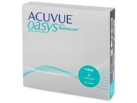 Alensa.com.mt - Contact lenses - Acuvue Oasys 1-Day