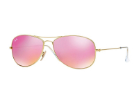 Alensa.com.mt - Contact lenses - Ray-Ban Aviator Cockpit RB3362 - 112/4T