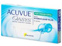 Alensa.com.mt - Contact lenses - Acuvue Oasys for Presbyopia