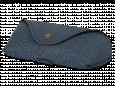 Blue case for glasses SH224-1