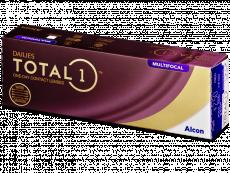 Dailies TOTAL1 Multifocal (30 lenses)