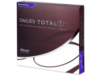 Alensa.com.mt - Contact lenses - Dailies TOTAL1 Multifocal