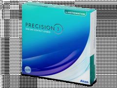 Precision1 for Astigmatism (90 lenses)