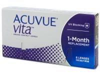 Alensa.com.mt - Contact lenses - Acuvue Vita