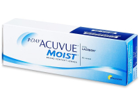 Alensa.com.mt - Contact lenses - 1 Day Acuvue Moist