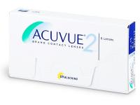 Alensa.com.mt - Contact lenses - Acuvue 2
