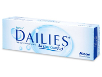 Alensa.com.mt - Contact lenses - Focus Dailies All Day Comfort