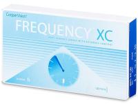 Alensa.com.mt - Contact lenses - FREQUENCY XC