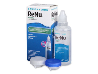 Alensa.com.mt - Contact lenses - ReNu MultiPlus Solution 60 ml