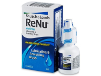 Alensa.com.mt - Contact lenses - ReNu MultiPlus Drops 8 ml
