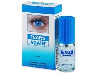 Alensa.com.mt - Contact lenses - Tears Again Eye Spray 10ml