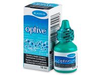 Alensa.com.mt - Contact lenses - OPTIVE Eye Drops 10ml
