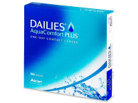 Alensa.com.mt - Contact lenses - Dailies AquaComfort Plus