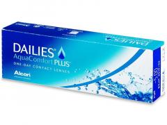 Dailies AquaComfort Plus (30lenses)