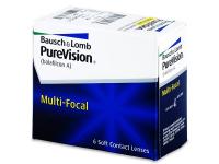 Alensa.com.mt - Contact lenses - PureVision Multi-Focal