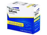Alensa.com.mt - Contact lenses - SofLens Multi-Focal