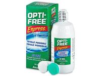 Alensa.com.mt - Contact lenses - OPTI-FREE Express Solution 355ml