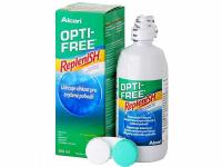 Alensa.com.mt - Contact lenses - OPTI-FREE RepleniSH Solution 300ml