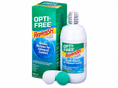 OPTI-FREE RepleniSH Solution 300 ml