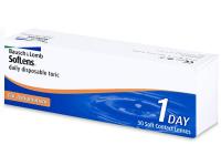 Alensa.com.mt - Contact lenses - SofLens Daily Disposable Toric