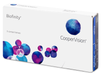 Alensa.com.mt - Contact lenses - Biofinity