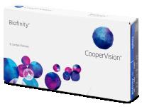 Alensa.com.mt - Contact lenses - Biofinity