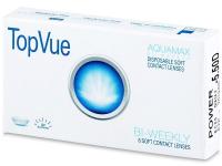 Alensa.com.mt - Contact lenses - TopVue Bi-weekly