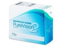 Alensa.com.mt - Contact lenses - PureVision 2