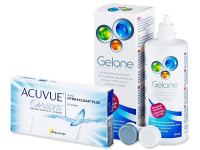 Alensa.com.mt - Contact lenses - Acuvue Oasys (6 lenses)