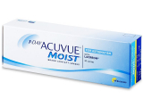 Lenses-contact.co.uk - Contact lenses - 1 Day Acuvue Moist for Astigmatism
